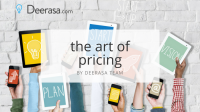 Price your product & business services